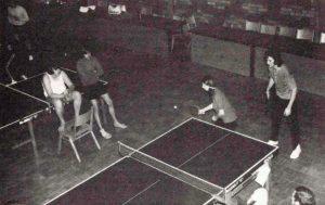 1972/73 Heidi Wyciak und Armin Gasser