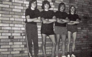 Jugendmannschaft 1972/73