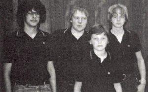 Jugend 1 1981/81