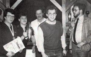 Bowling 1985