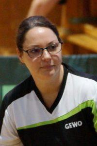 Sabrina Beckenbauer