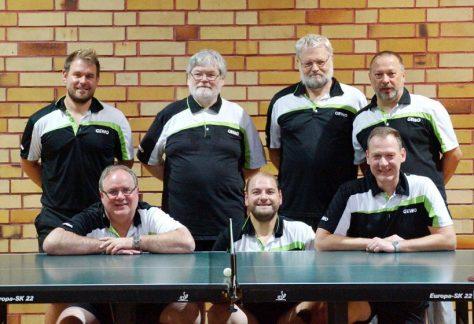 TTG Herren III Mannschaft