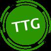 Tischtennis Gemeinschaft Unterreichenbach Dennjächt Logo