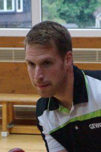 Gerhard Volz